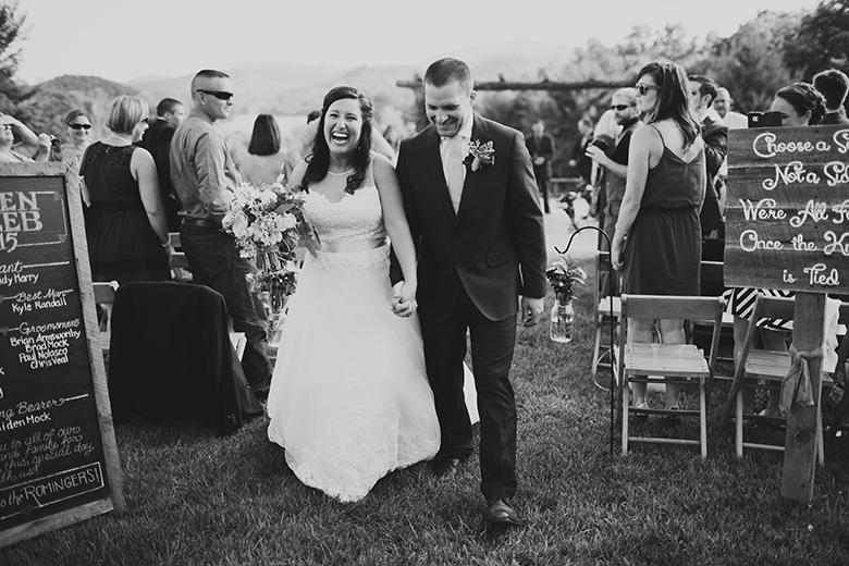 Sawyer Family Farmstead Wedding - Alicia White Photography-50