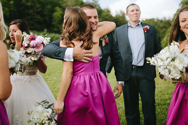 Sawyer Family Farmstead Wedding - Alicia White Photography-51