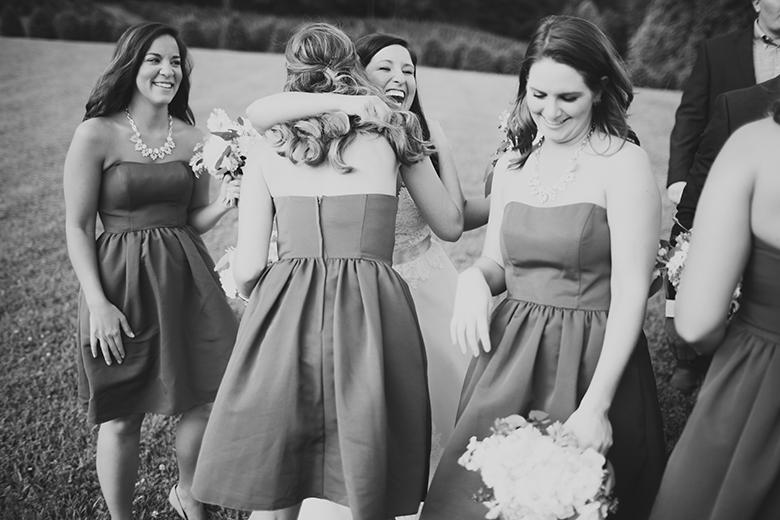 Sawyer Family Farmstead Wedding - Alicia White Photography-52