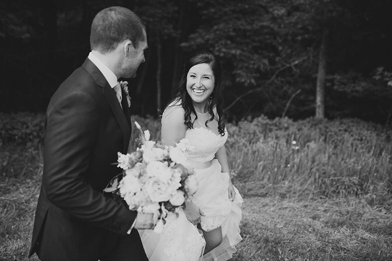Sawyer Family Farmstead Wedding - Alicia White Photography-55
