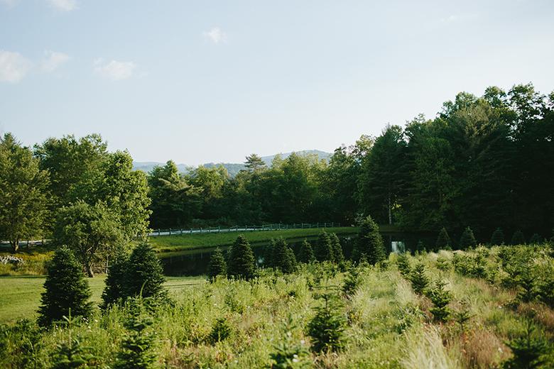 Sawyer Family Farmstead Wedding - Alicia White Photography-69