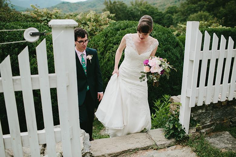 Sherrill's Inn Wedding-107