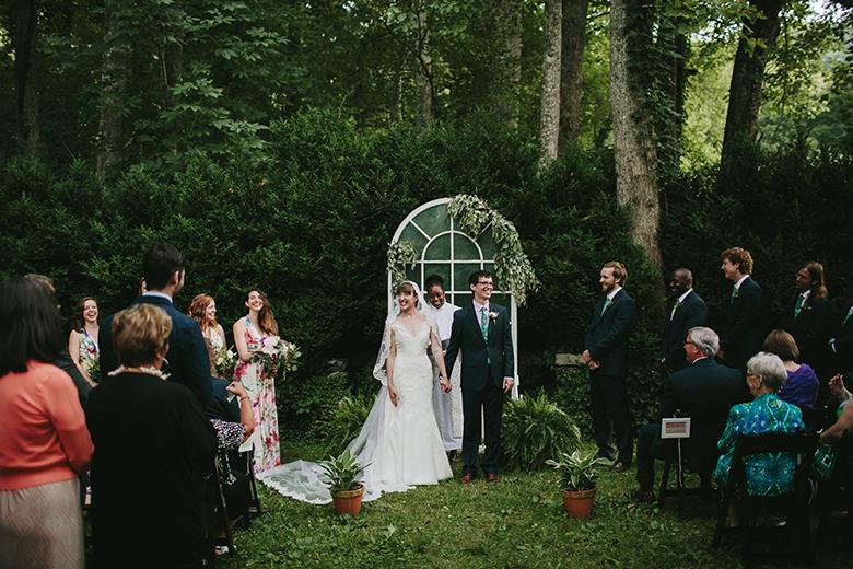 Sherrill's Inn Wedding-165
