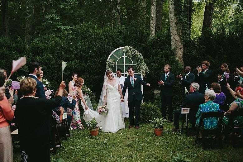 Sherrill's Inn Wedding-170