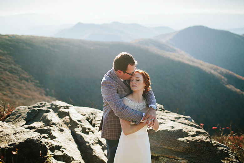 craggy gardens elopement-1 copy