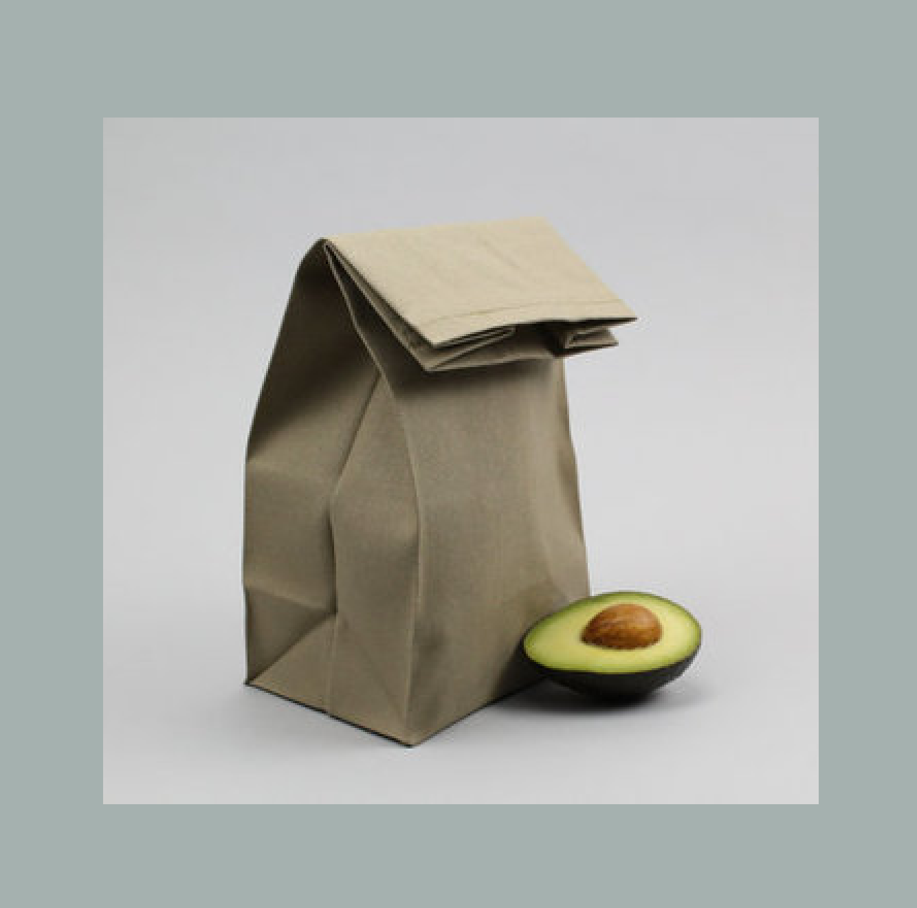 Italic Home Lunch Bag Green.png
