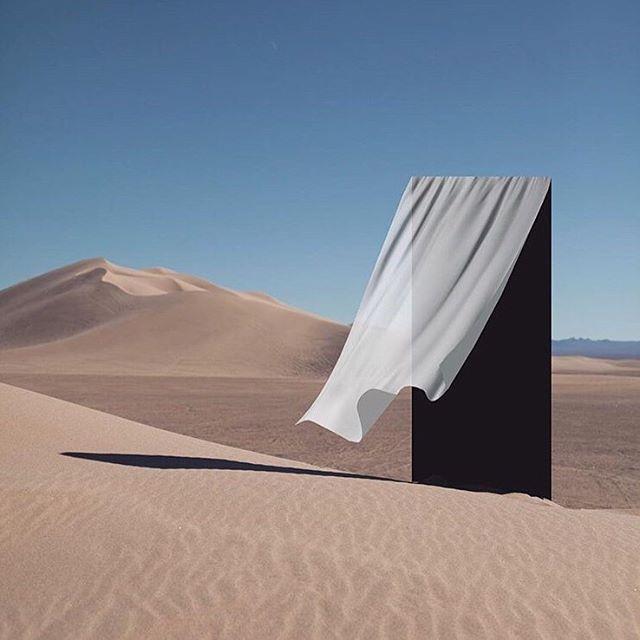 surrealism — @lefawnhawk | #helloarche #visualarts #lefawnhawk