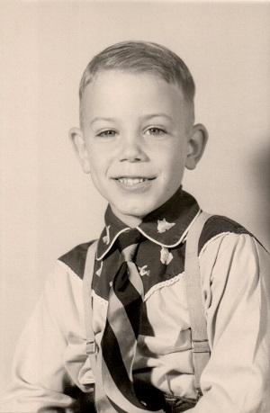 Craig Kindergarten 1952-1953