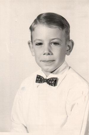 Craig First Grade 1953-1954