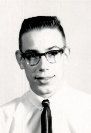 Craig Eleventh Grade 1963-1964