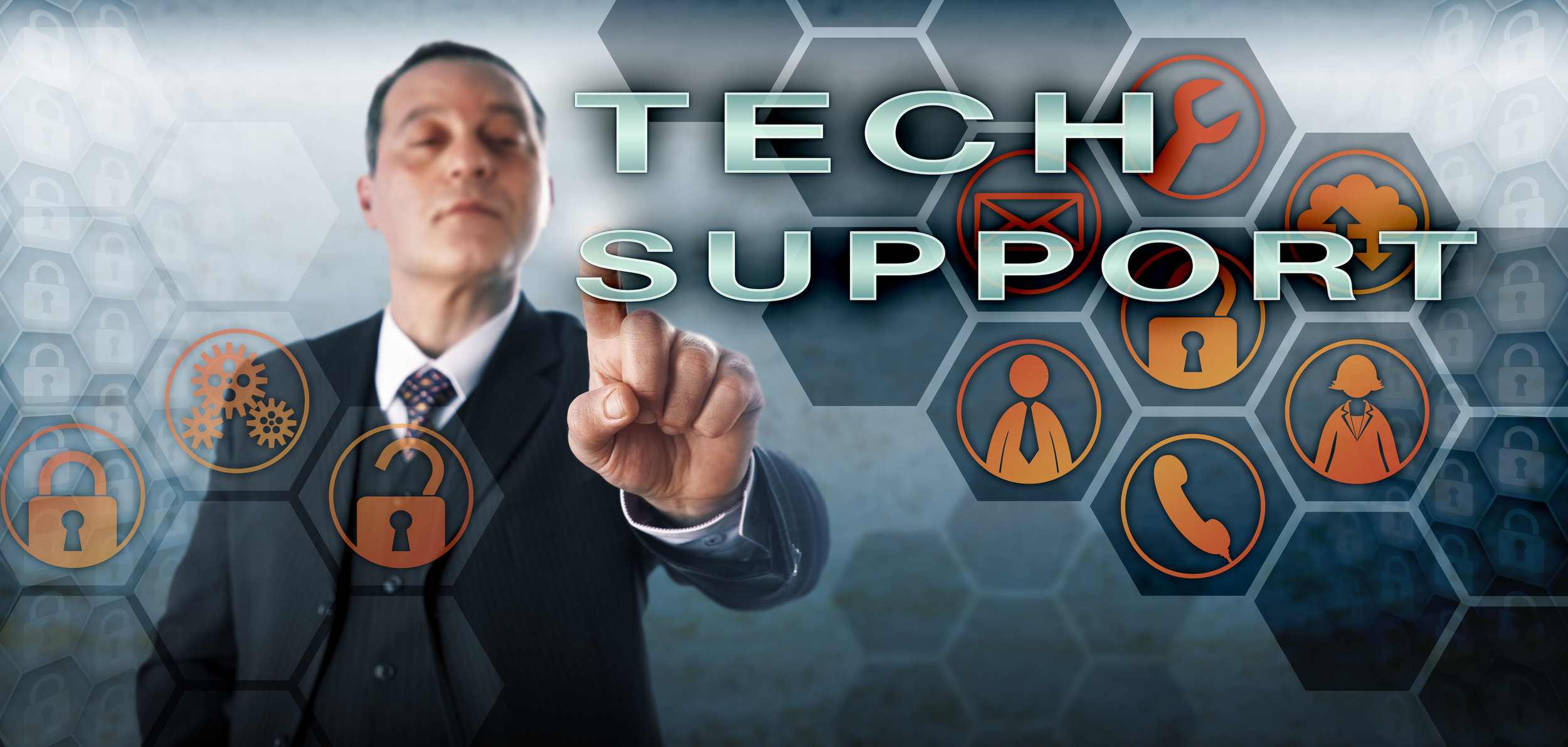 managed IT services Birmingham