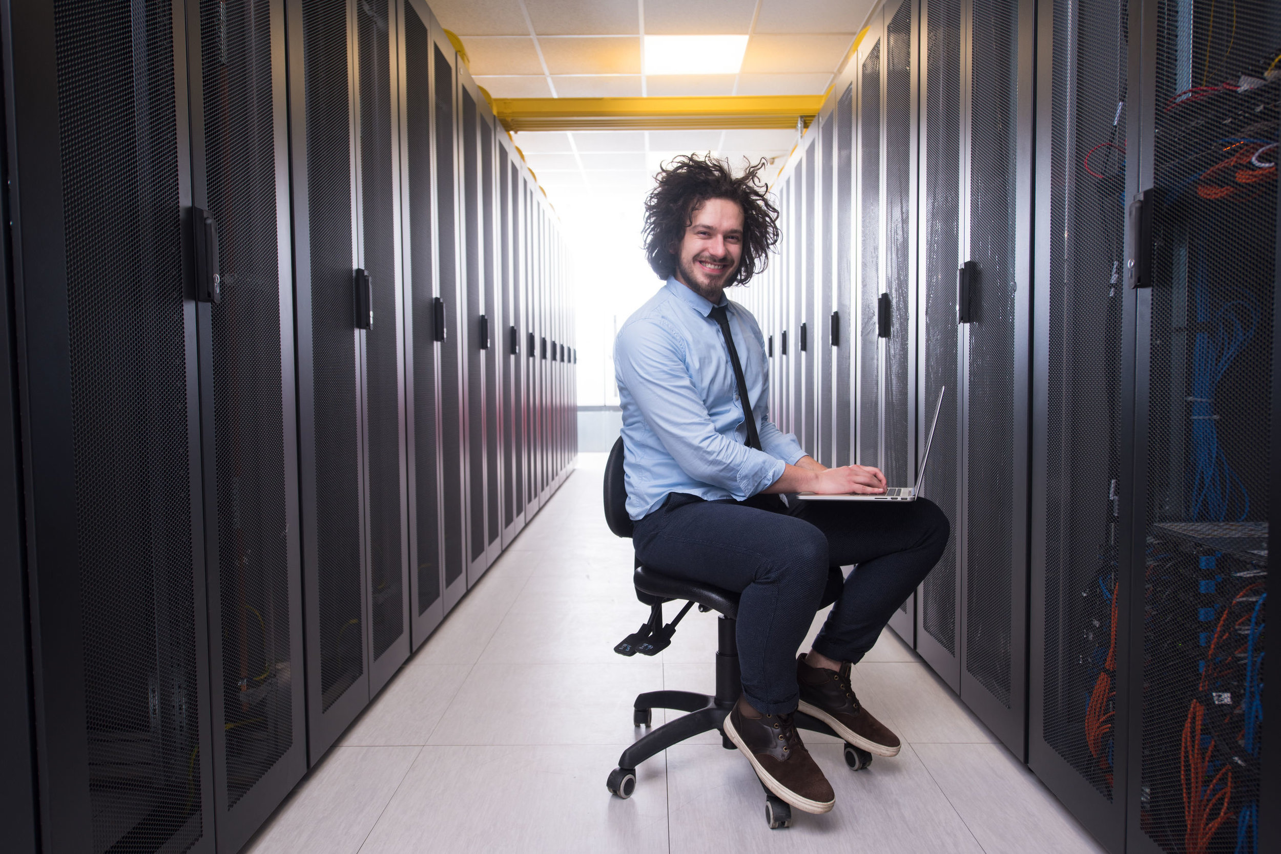 IT companies Orlando