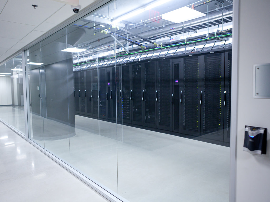 Digital Bedrock's core operations are in a high-security ISO 27001 certified data center located in downtown Los Angeles.