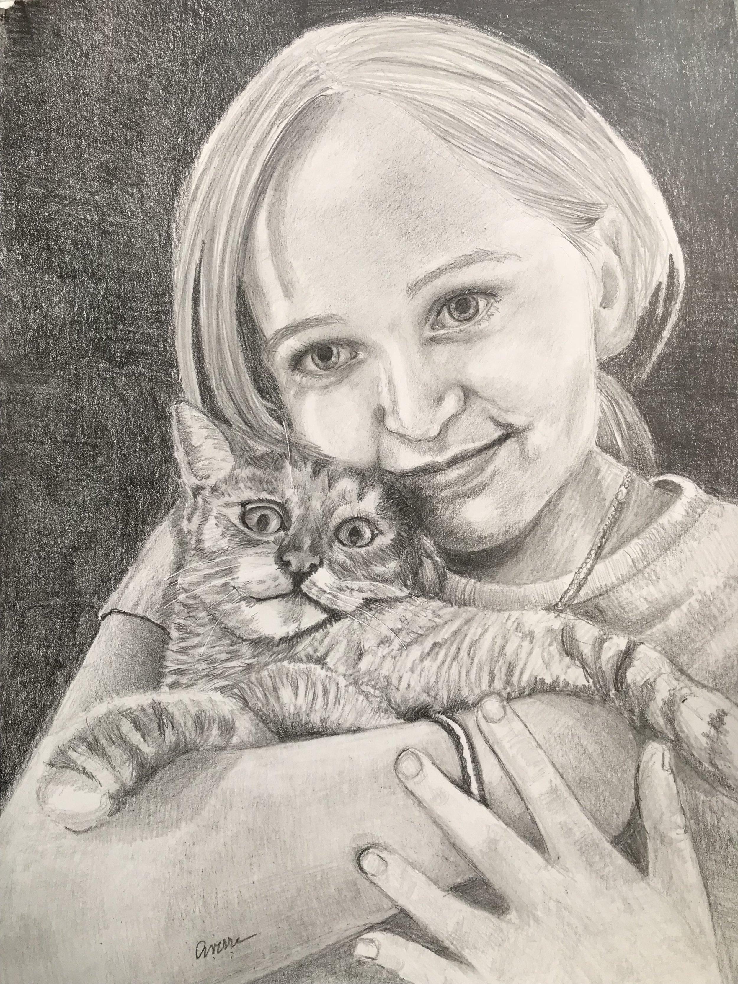 Anna graphite
