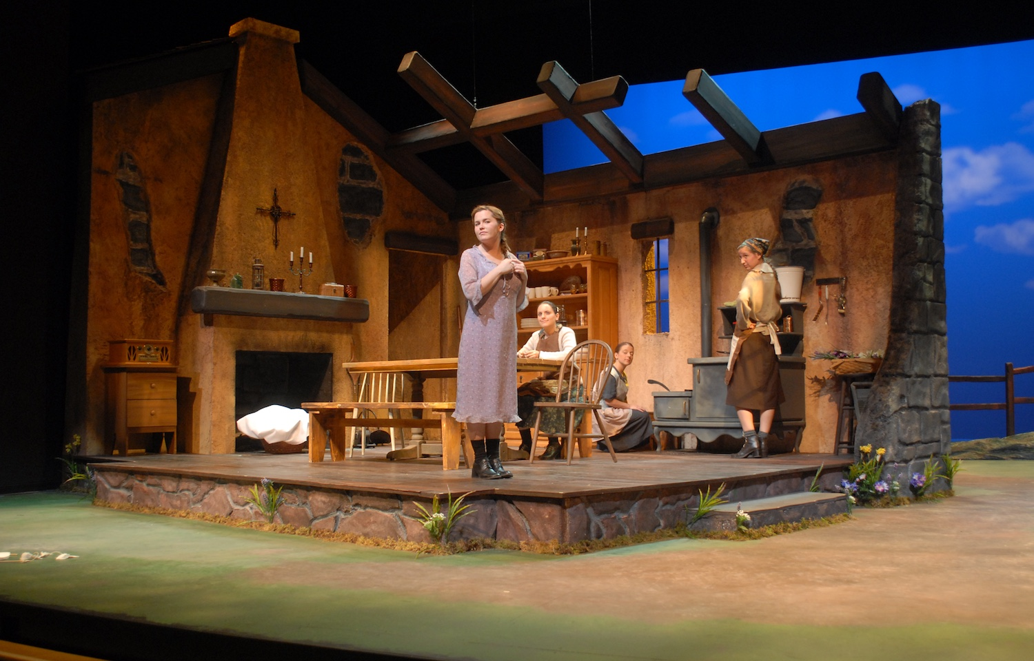 Dancing at Lughnasa, 2005-06