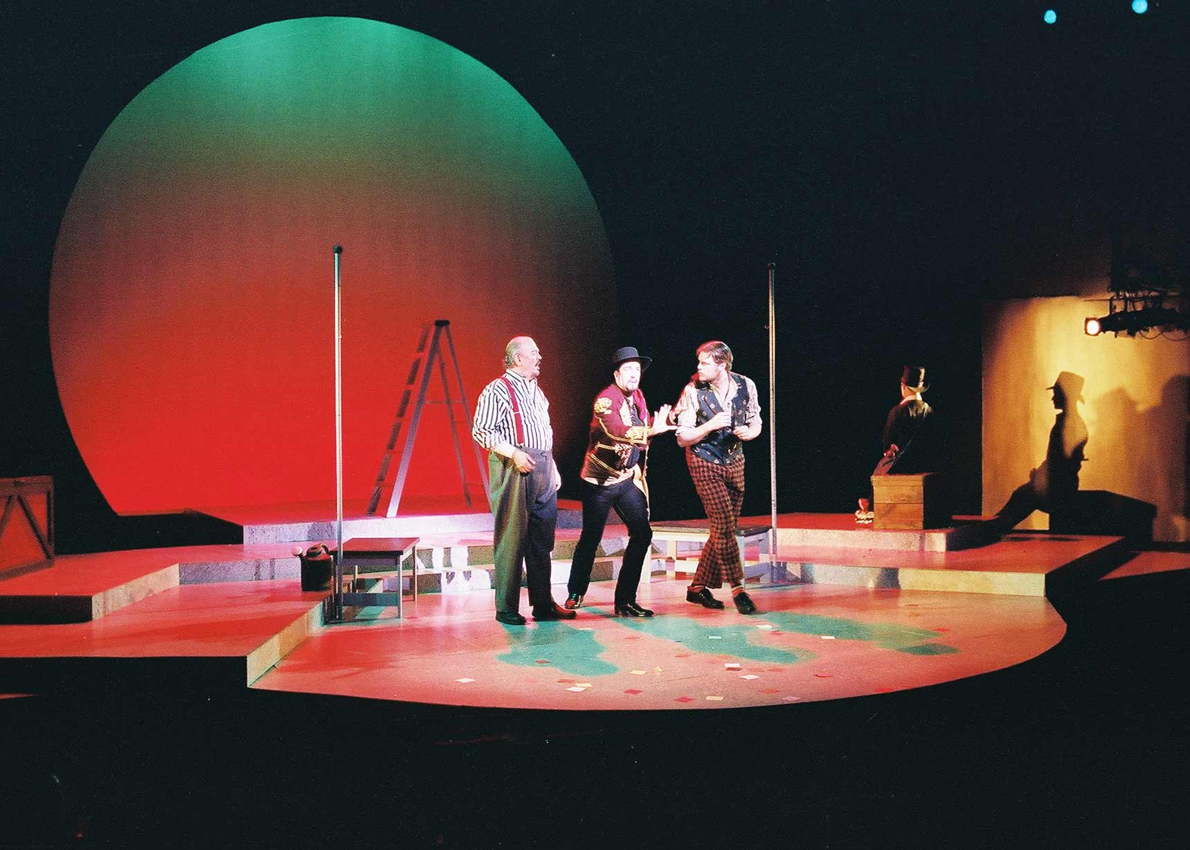 The Fantasticks, 2005-06