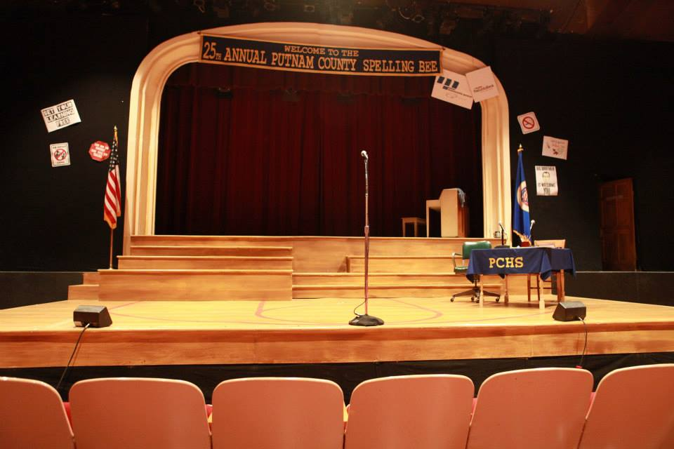 The 25th Annual Putnam County Spelling Bee, 2010-11