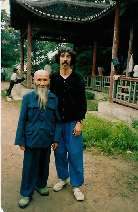 Ding Hongkui at 91