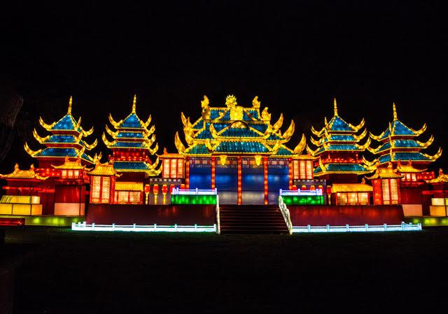 lantern Festival 1