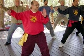 tai chi_chapel Hill