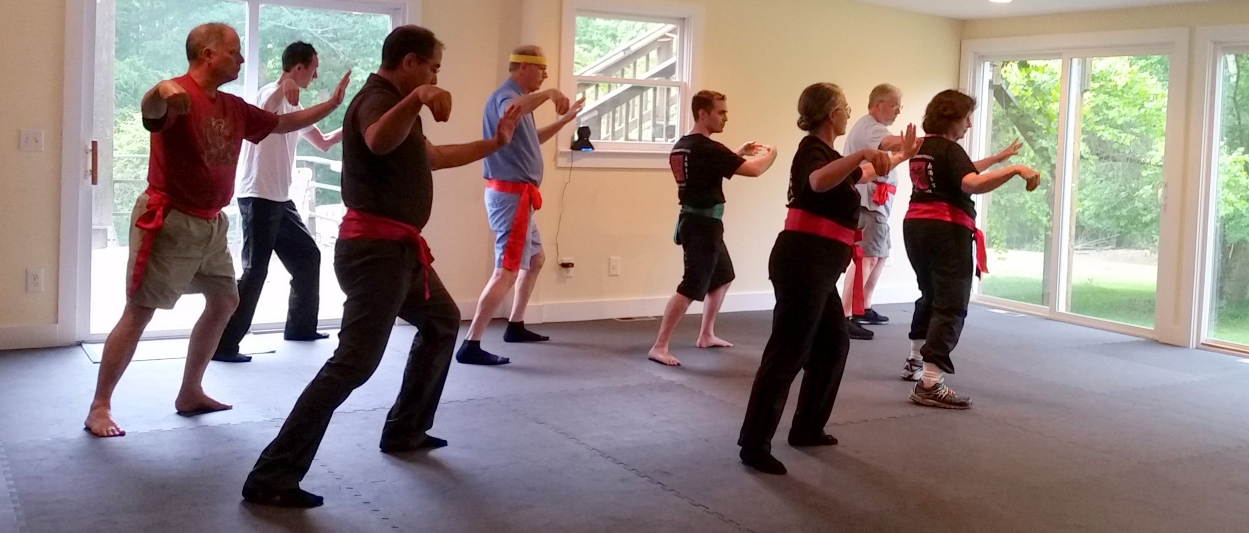 Durham Tai chi Classes