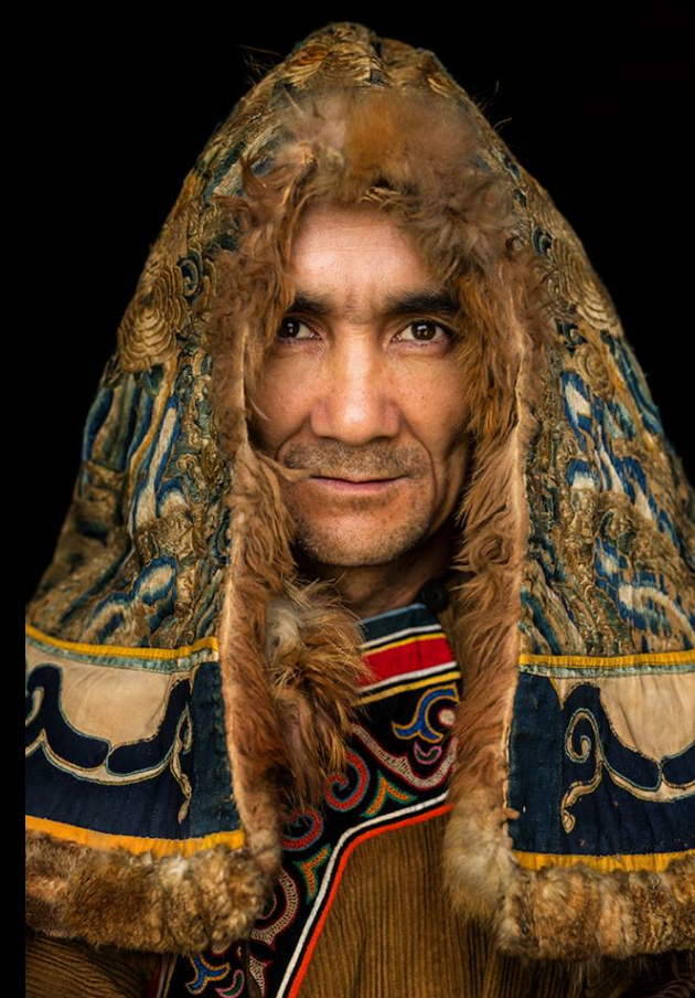 The World in Faces: Photographer Alexander Khimushin