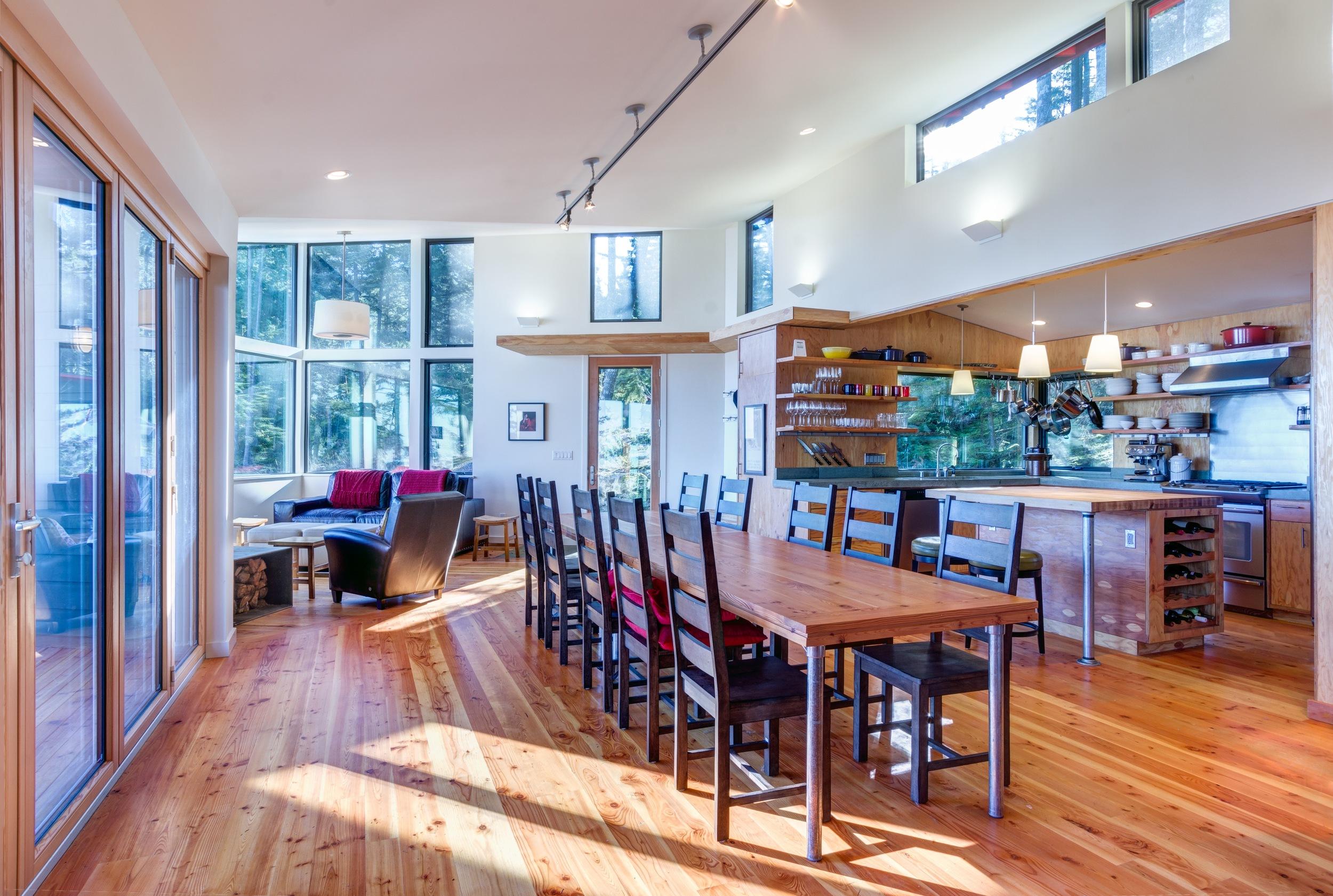O'Hara/Weber by Stoltz Kau Architects