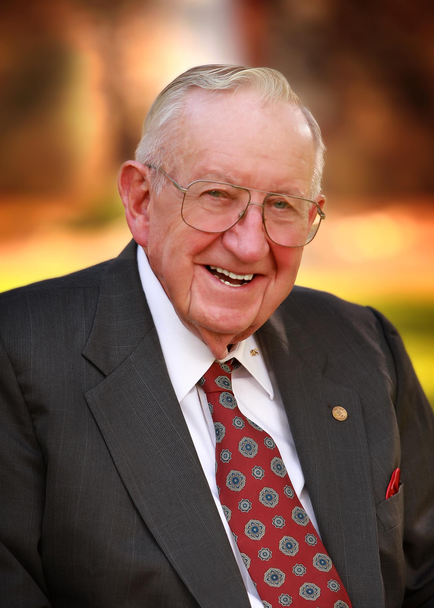 Ted Sr.'s obituary.