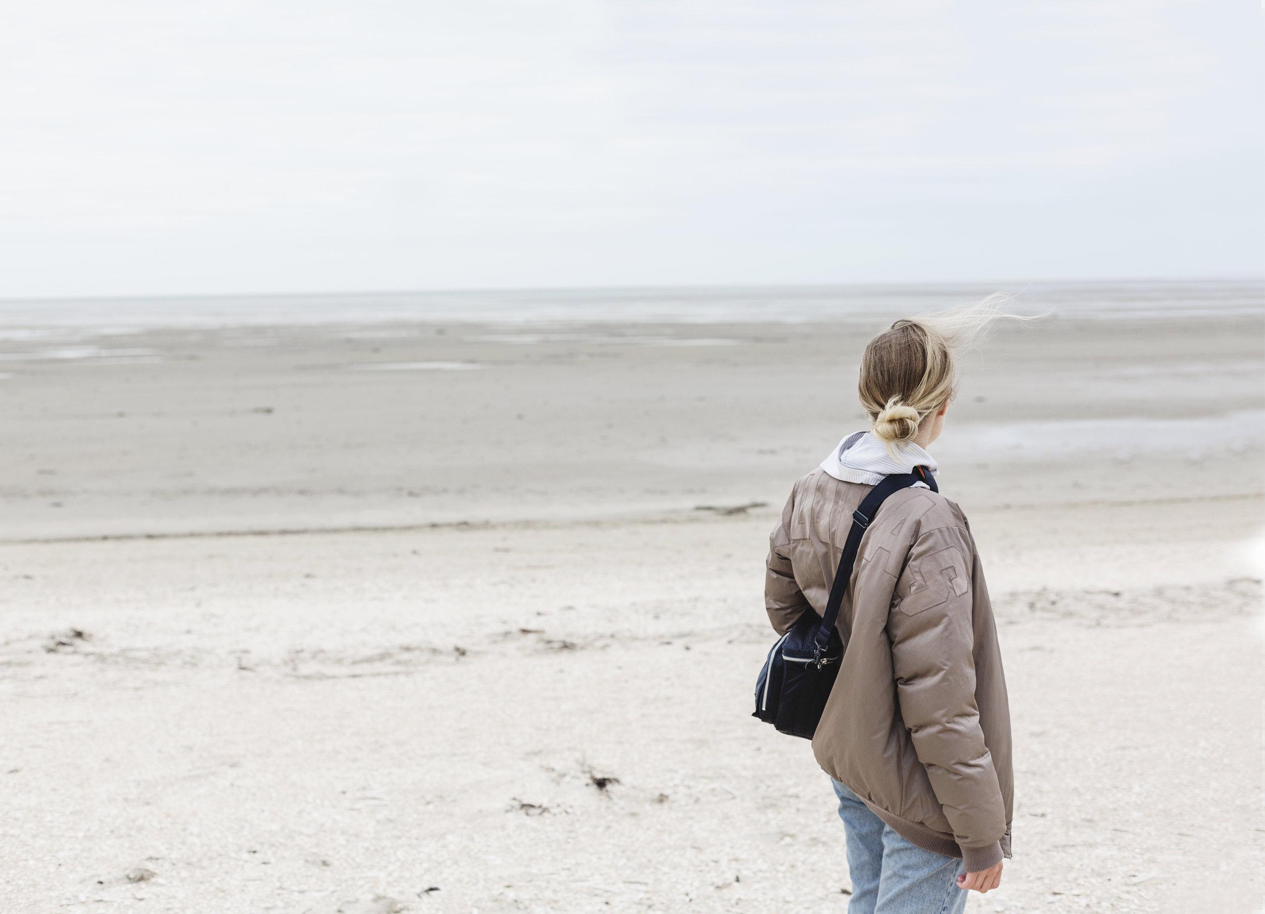 Alona Vibe Photography, portrait session Fanø