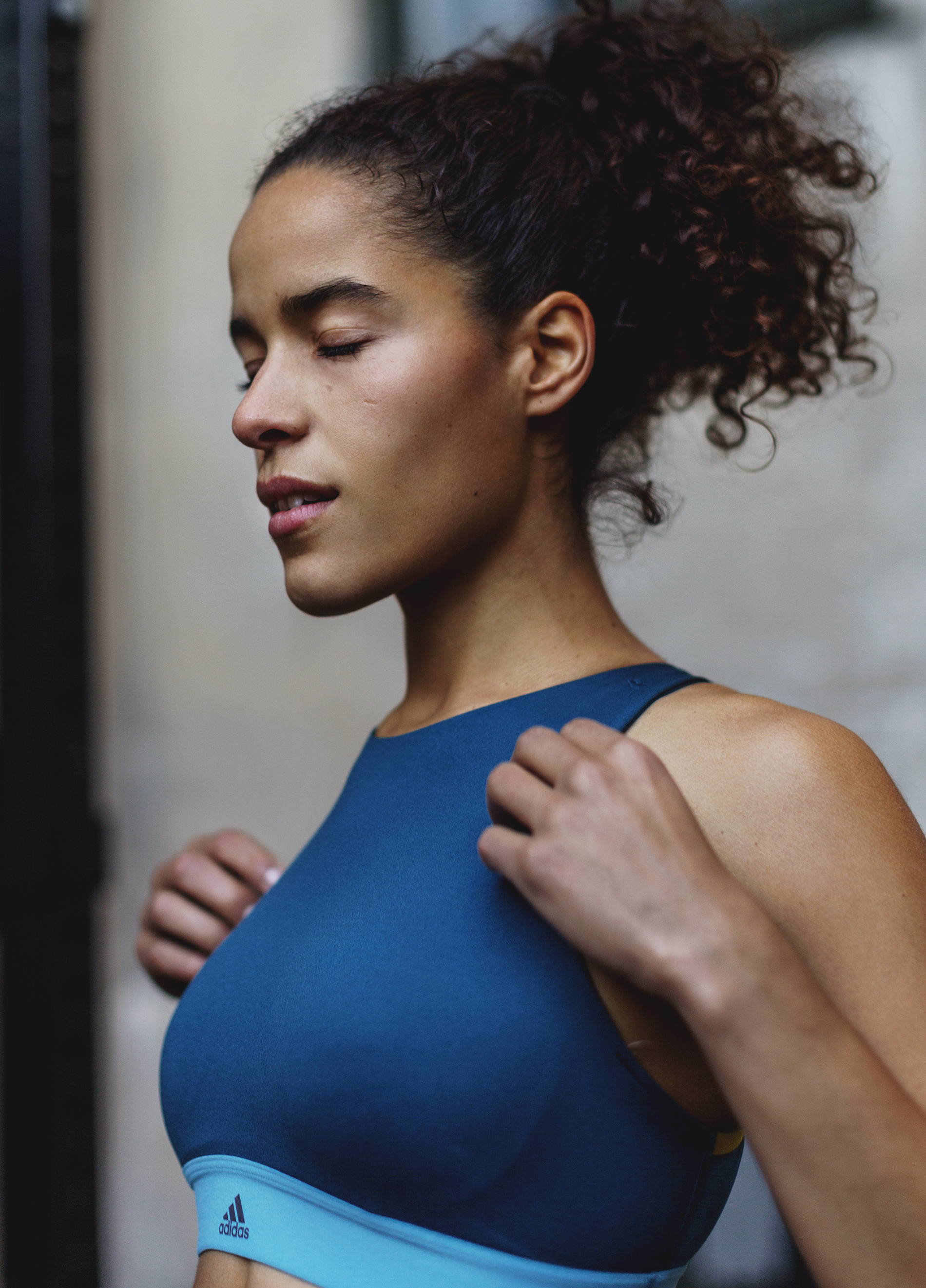 Alona Vibe Photography Adidas creators Adidas women ANYA