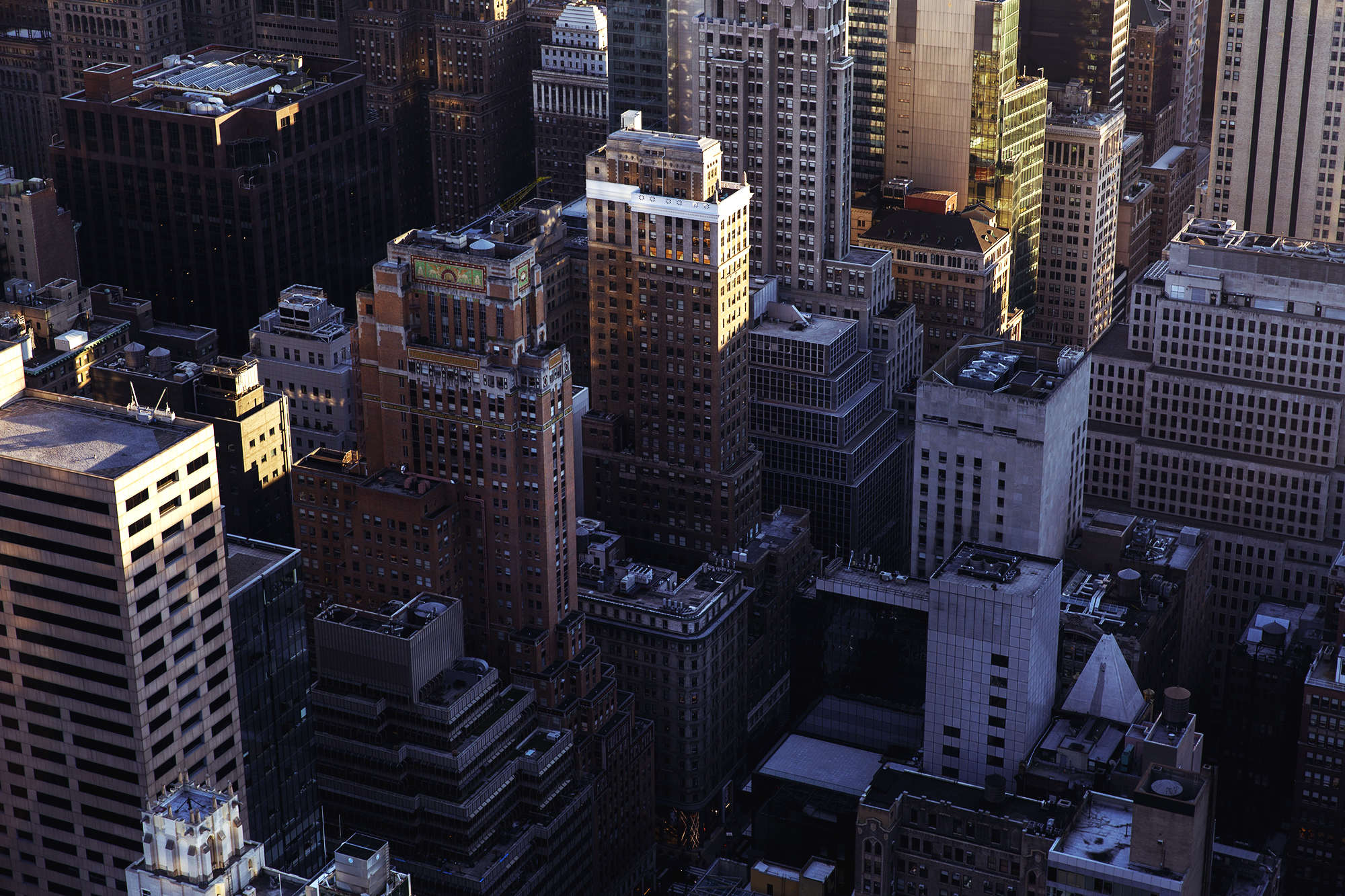 Alona vibe photography NYC guide Top of the rock