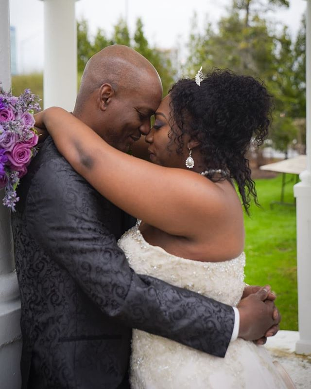 Beautiful couple . . . #trpicturesque #photography #photographer #wedding #weddingphotography #weddingphotographer #weddingday #weddingdress #bridalgown #bridalstyle #weddingfashion #fashion #weddingideas #love #blacklove #happy #family #instawedding #instafollowers #instafollow #justgoshoot #bridetobe #bride #groom #bridalparty #justmarried #durhamregionphotographer