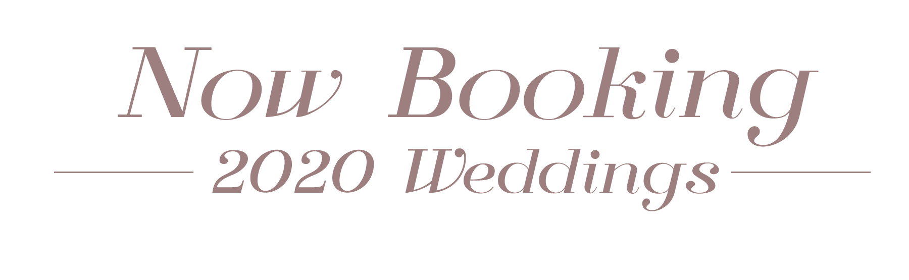 now booking weddings.png
