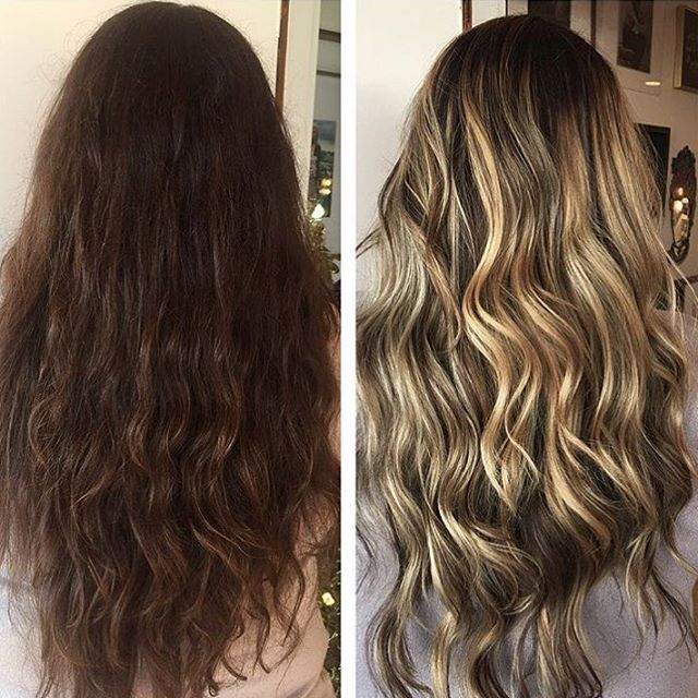 #Repost @hairbyaimeechristine with @repostapp ・・・ Sexy Mama Make Over!!!! #blondeme #balayage #foilayage #alltheblonde #makemeblonde #victoriasecrethair #beforeandafter #gorgeoushair #lorealprous #redkenshadeseq #losalamitos #sealbeach #longbeach #brea #fullerton #salondrew #dimensionalblonde #colorist #highlightspecialist #sexyhair #salon5150