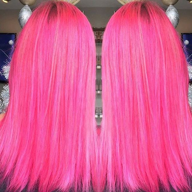 Hair by Courtney @hairby_courtneyv // #Repost @hairby_courtneyv with @repostapp ・・・ 🌷💗🎀#balayage #balayagehighlights #balayagehair #balayagehaircolor #salon5150 #hair #haircolor #avedahaircolor #hairbrained #hairgasm #hairpainting #newhair #hairpost #hairporn #babylights #modernsalon #hairlove #hairofig #hairpics #colormelt @salon5150 #hairlove #ochairstylist #hairgoals #hairinspo #follow4follow #hotonbeauty #balayagedandpainted #breahairstylist