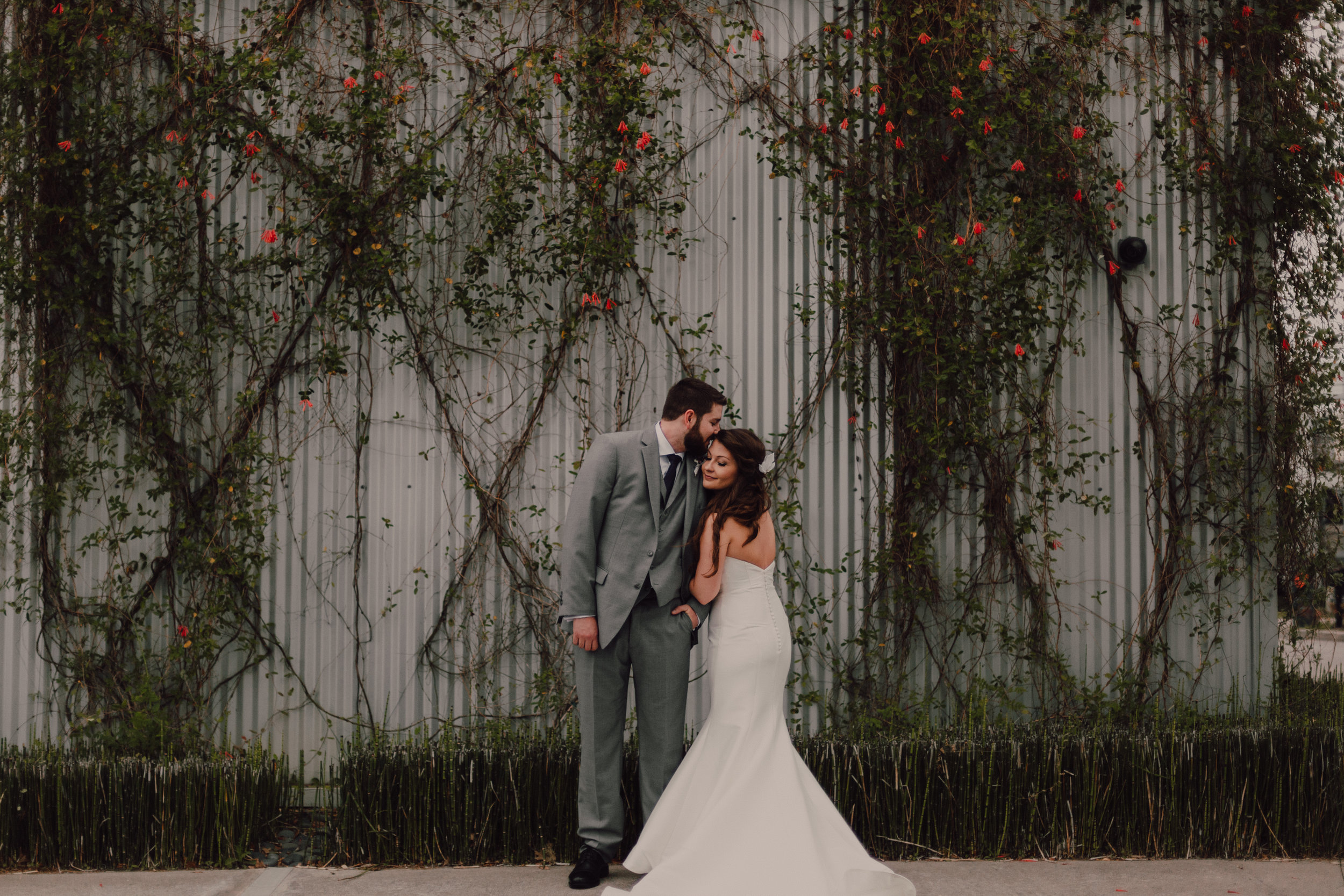Outdoor Charleston Wedding -
