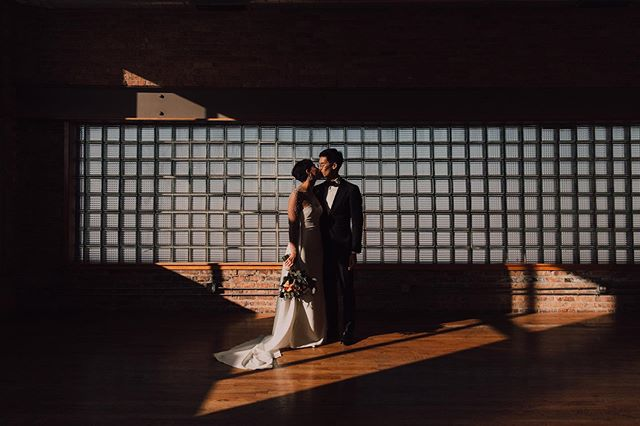 Paul & Stephanie 🥰 • • • • #muchlove_ig  #radlovestories  #greenweddingshoes  #chicagowedding  #chicagoweddingphotographer  #authenticlovemag  #lookslikefilm  #firstsandlasts  #theknot #loveauthentic #photobugcommunity #buzzfeedweddings #junebugweddings #elopementcollective #vscocam #melanieprincipephotography