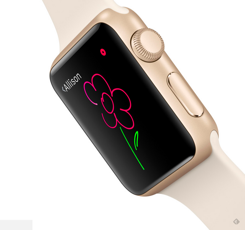 Next iteration could include iteration on Apple Watch. With the watch, a patient could have the day's schedule on the home screen and could be synced with the Canary system.