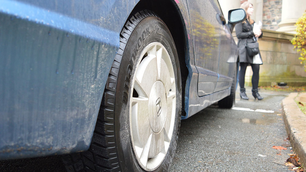 Used winter tire purchases must be approached with caution: expert