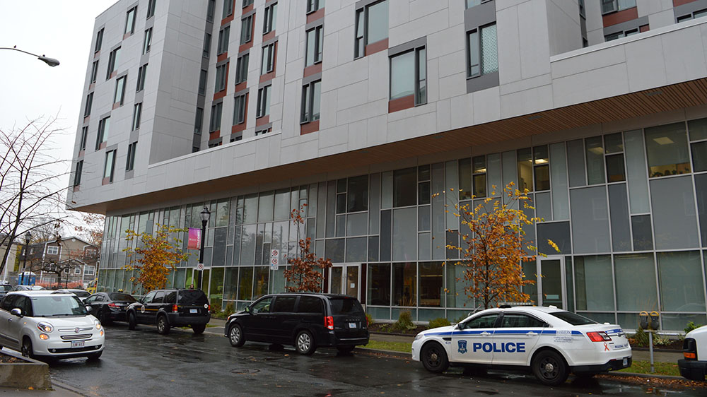 Dalhousie student's death under investigation by police