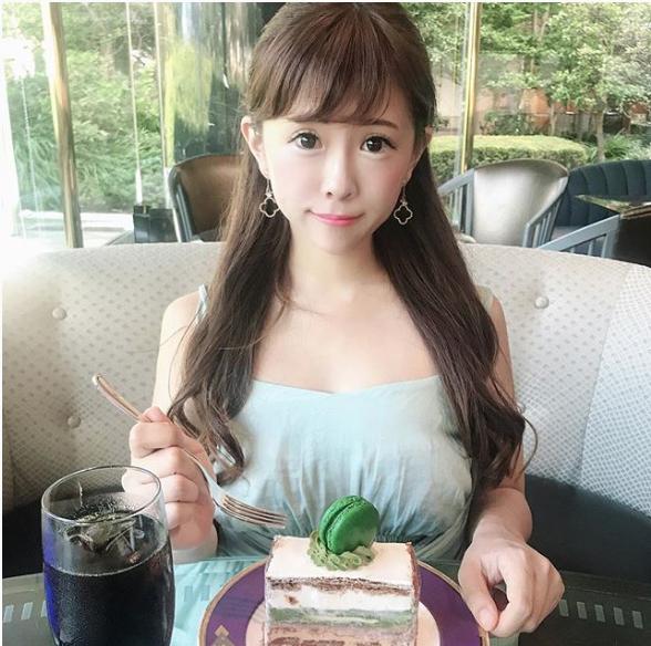 関東: @sweets_nano
