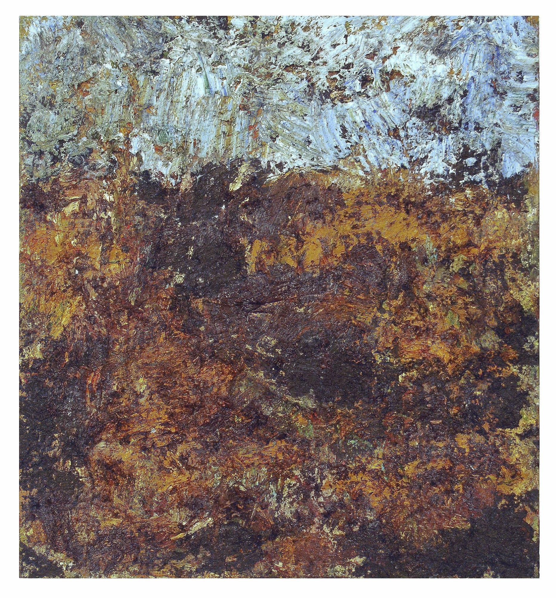 """""""Landscape #3 Autumn"""""""