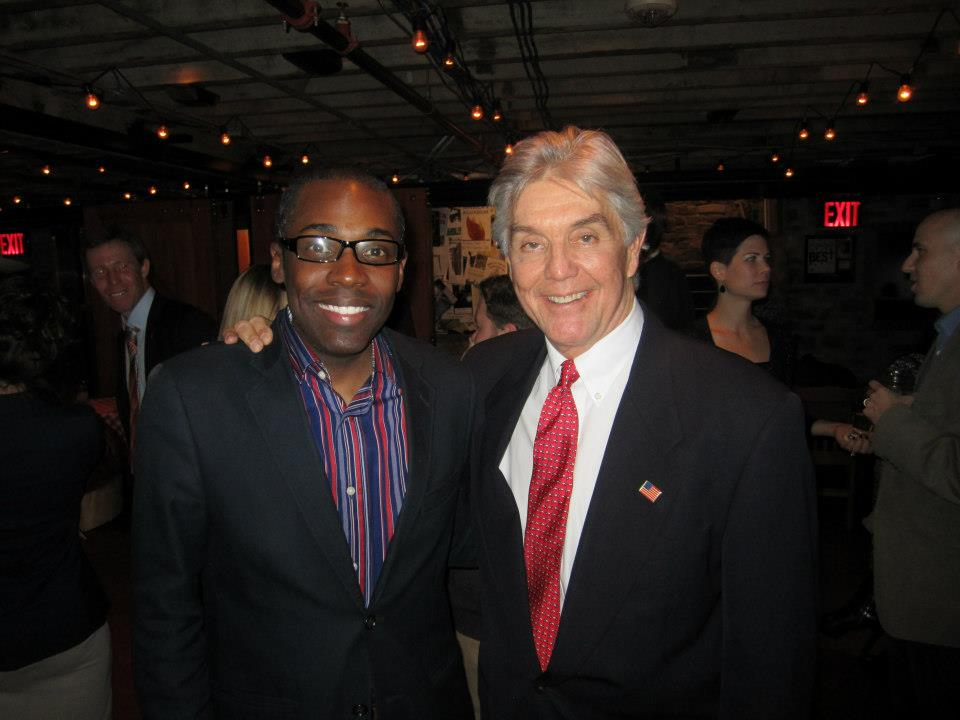 Congressional Swearing in Party w Rep. Roger Williams