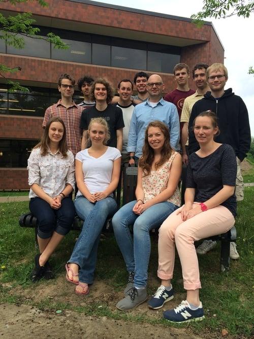 Group Summer 2015