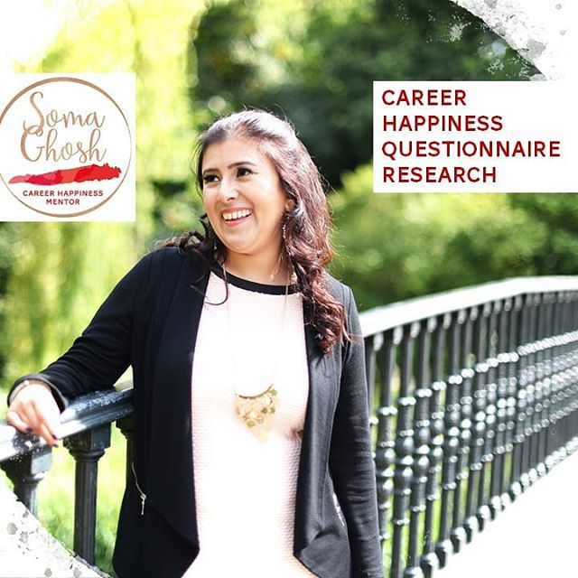 Career happiness what does it mean to you?  Everyone's definition will be different. I love the work I do because careers advice and helping women motivates me so much.  Remember I want to find out from you what makes you tick. That's why I have a survey out that I would love to take part in.  Please see link on the linktree link in the bio.  I need support with this because alot of change is coming for the business and it's because of you I also do what I do.  My role is to help facilitate your dreams. So if you have about 5- 10 minutes would love you to take part. As it will really help me support you even more.