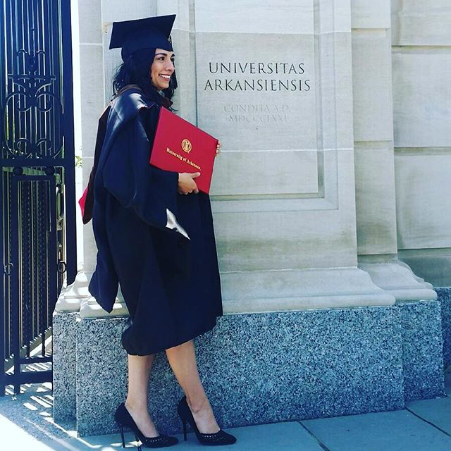 University of Arkansas   Fayetteville, AR
