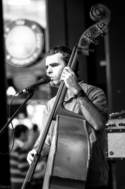 Birch Pereira & The Gin Joints, Earshot Jazz Vocalist of the Year Nominee (2018, 2017), Earshot Jazz Northwest Recording of the Year (2016)