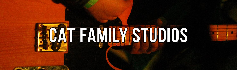 Cat Family Studios