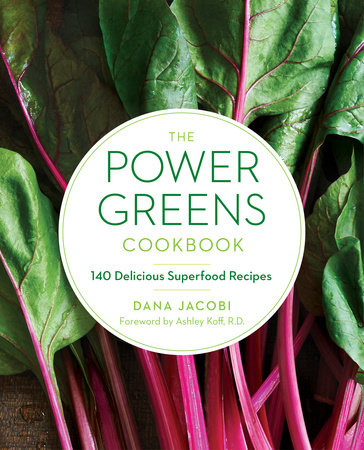 "Kale and collards don't have to be the only greens on your shopping list anymore. Rising stars include romaine and parsley, Brussels sprouts and beet greens, and more. But say the words ""Eat your greens,"" and even though we know they're good for us, many people are afraid that they won't taste good. The Power Greens Cookbook provides go-to recipes that are both nutritious and delicious.   Amazon  /  Barnes & Noble  /  Random House"