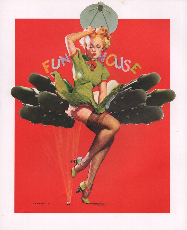 Funhouse (2012)